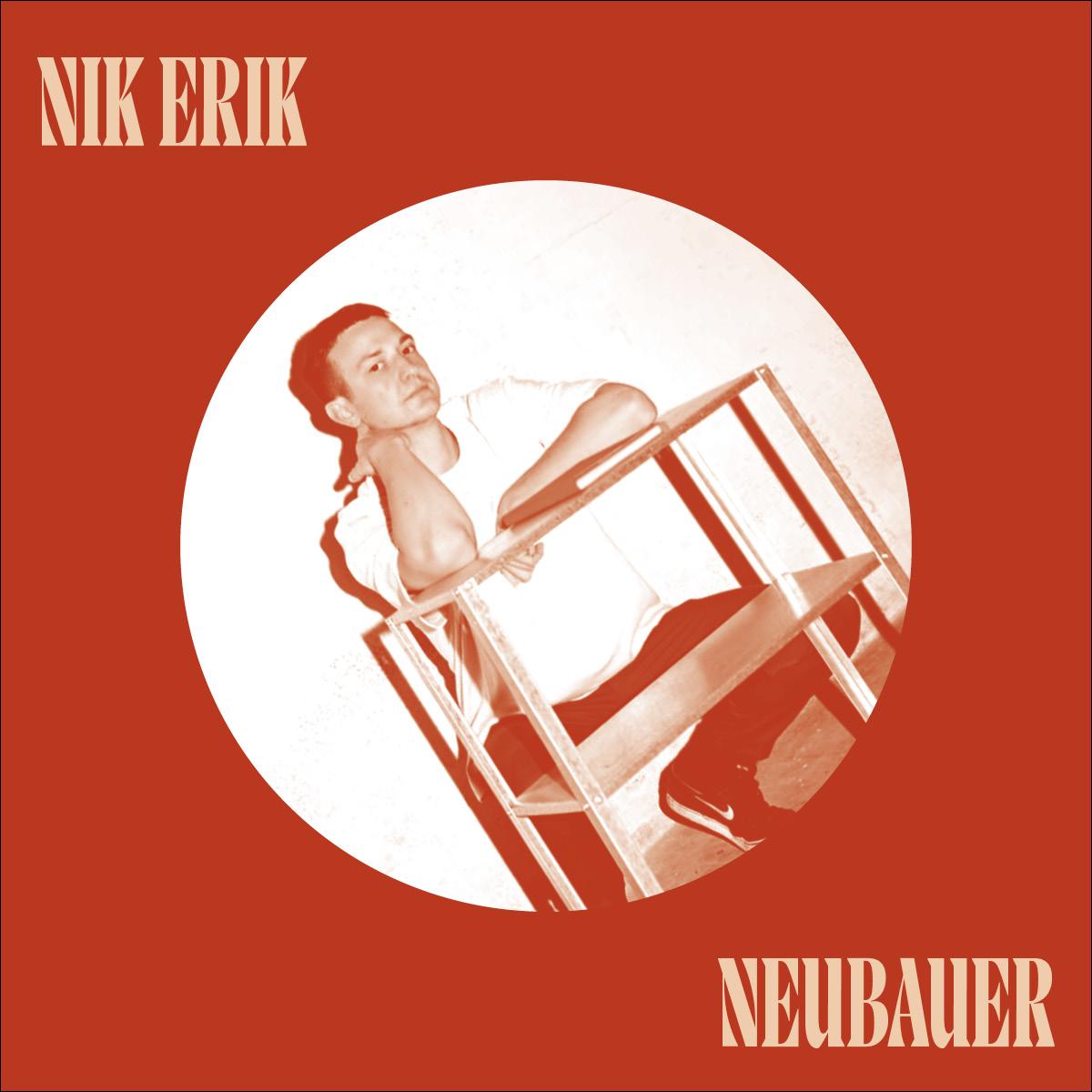 Slika Nik Erik Neubauer